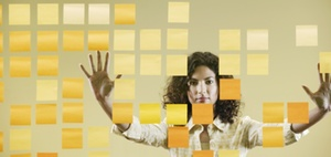Agile Unternehmen: Beispiele aus der Praxis