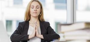 Gesundheit: Dauerstress bringt Hormone durcheinander