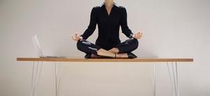Psychische Gesundheit: Arbeit und Erholung ausbalancieren