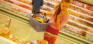 Lebensmittelkennzeichnung: Nährstoffangaben EU-weit verpflichtend