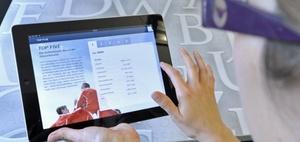 Weiterbildung: Erhöhter Bedarf durch Digitalisierung