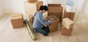 Single-Haushalte: In Großstädten fehlen 1,4 Millionen Apartments