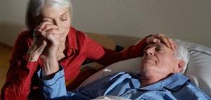 Pflegebedürftigkeit steigt bis 2030 um ein Drittel