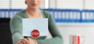 Rechtliche Grenzen der Mitarbeiterüberwachung