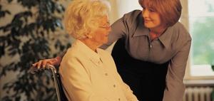 Betreuer ist auch für Rentenantrag des Betreuten verantwortlich