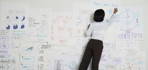 Nutzung von integrierten Managementinformationen
