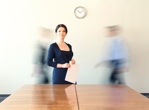 Lebensphasen, Personalarbeit: Arbeitszeit