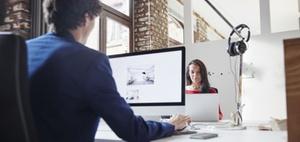 Corona-Regeln für Verwaltung und Büroarbeit