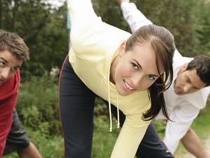 Gesundheitsförderung: Qualitäts-Check für Präventionskurse