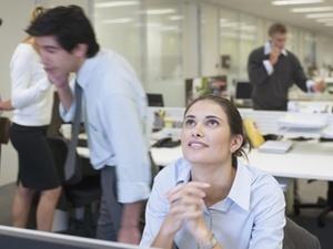 Arbeitsplatzformen: Flexible Arbeitsorte sind noch die Ausnahme