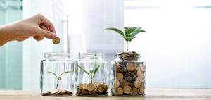 Grüne Finanzierung – Baustein der Nachhaltigkeit