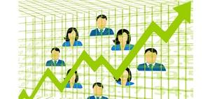 Dax-Vorstandsvergütungen: Frauen habe die Nase vorn
