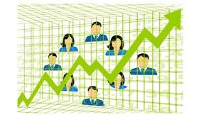 Frauenquote auf Erfolgskurs