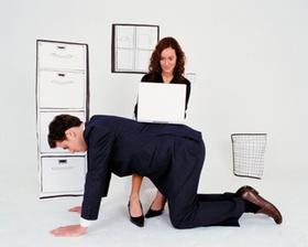 Die Frauenquote kommt  - so oder anders