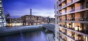 Hamburg: Strabag und ECE bauen Wohnhaus in der Hafencity