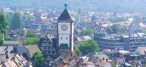 Wohnungen in Freiburg dürfen zwangsvermietet werden