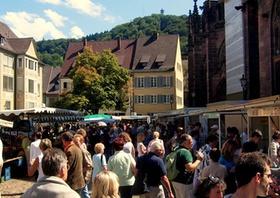 Freiburg_Münsterplatz