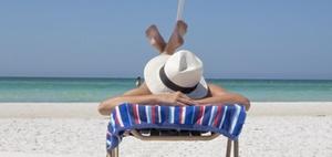 Ferienwohnungsvermietung als Reiseleistung