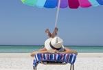 Freizeit Urlaub Strand