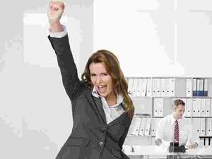 Insolvenzgericht setzt bevorzugt hr Verwalterinnen ein