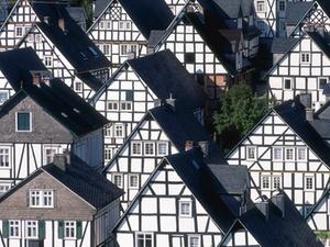 Immobilienpreisindexarten und ihre Verfahren