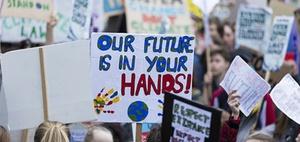 Klimastreik: Arbeitsrecht