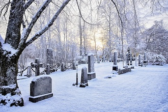 BMF: Anwendungsfragen des § 2b UStG in Zusammenhang mit dem Friedhofs- und Bestattungswesen