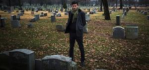 Kündigung eines Totengräbervertrags wegen Störung der Totenruhe