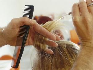 Friseursalon als Liebhabereibetrieb