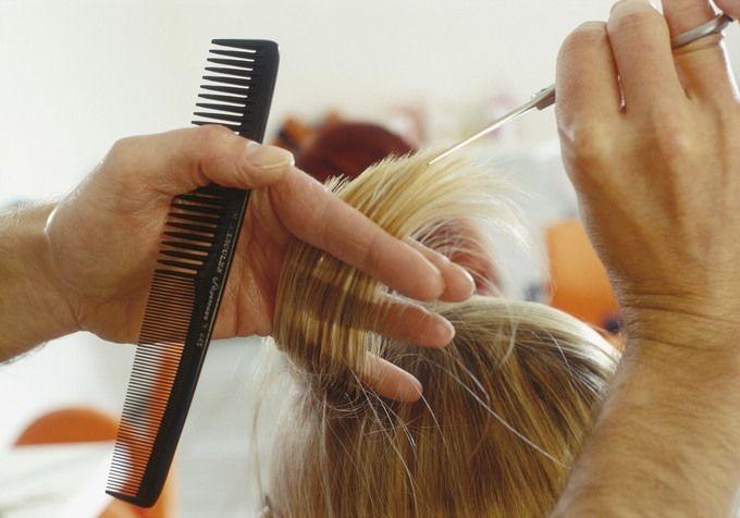 Haare verschnitten schadensersatz