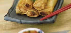 Prozess wegen Steuerhinterziehung in Chinarestaurants