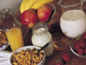 Ernährung: Richtig frühstücken für bessere Konzentration