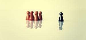 Soft Skills: Deutsche Manager sind wenig einfühlsam