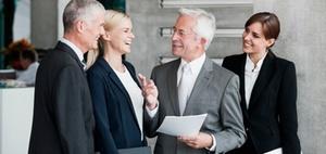 Warum ist eine Pflichtenübertragung im Arbeitsschutz sinnvoll?