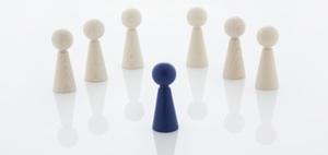 Kolumne Leadership: Sich gemeinsam selbst entfalten