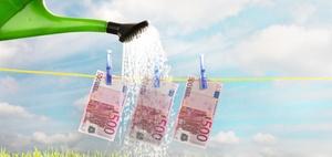 Geldwäschegesetz: Umstrittene Kundenidentifikation erst später