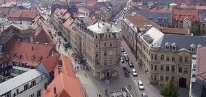 P&P Gruppe startet Wohnprojekt in Fürth