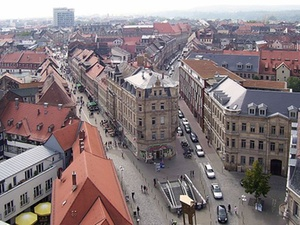 Aurelis verkauft Entwicklungsgrundstücke in Fürth