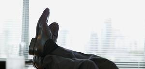 Jahresarbeitsentgeltgrenze: Auswirkungen von Unterbrechungen