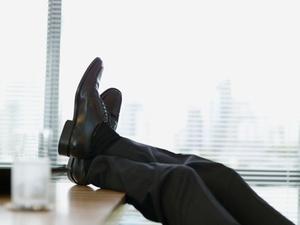 Führung: Wie Sie lernen loszulassen