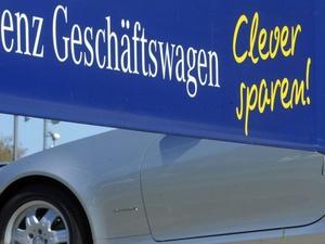 Carsharing: Auch für Geschäftsleute eine sinnvolle Alternative