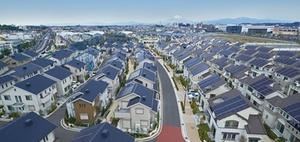 Smart City Fujisawa: vernetzt und überwacht