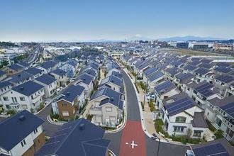 Japan: Vernetzt und überwacht: So lebt es sich in der Smart City Fujisawa