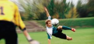 Amateursportler sind sozialversicherungsrechtlich Beschäftigte