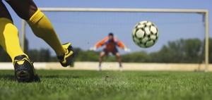 Befristete Verträge für Profifußballer sind rechtmäßig