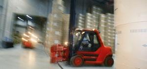 Flurförderfahrzeuge: Tipps für Gabelstaplerfahrer