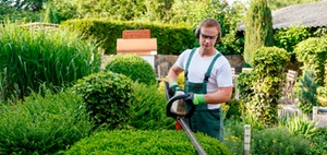 Sind Gartenarbeiten haushaltsnahe Dienstleistungen?