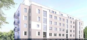 GAG baut 85 geförderte Wohnungen in Köln-Longerich