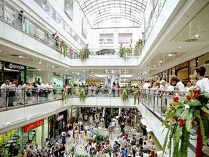 Atrium kauft polnisches Einkaufszentrum für 152 Millionen Euro