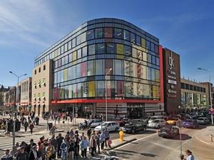 Galeria Kaskada in Stettin ist Shopping-Center des Jahres